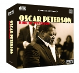 OSCAR PETERSON: Kind Of Peterson - SBĚRATELSKÁ EDICE (10CD)