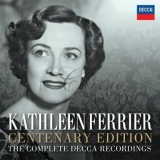 KATHLEEN FERRIER: Centenary Edition - The Complete Decca Recordings (14CD+DVD)