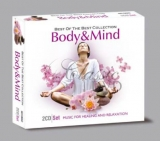 BODY & MIND: The Best Of The Best Collection - Relaxace a Meditace (2CD)