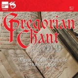 Gregorian Chant for The Church Year: Gregoriánské chorály (6CD)