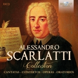ALESSANDRO SCARLATTI COLLECTION (30CD)