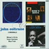 JOHN COLTRANE: 4 Originals - Classic Jazz Albums (2CD)