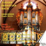BACH,J.S.: Organ Works [Tillmanns] (CD)