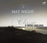 RIMSKY-KORSAKOV,N.: May Night - Májová noc [Fedoseyev] (2CD)