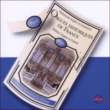 HISTORIC ORGANS IN FRANCE Vol.6 (CD)