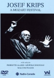 JOSEF KRIPS: Conducts Mozart (DVD)