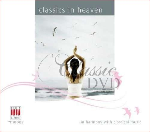 MOODS: Classics in Heaven - Relaxace (CD)