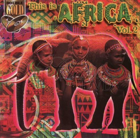 AFRICA: This is Africa Vol.2 (2CD)