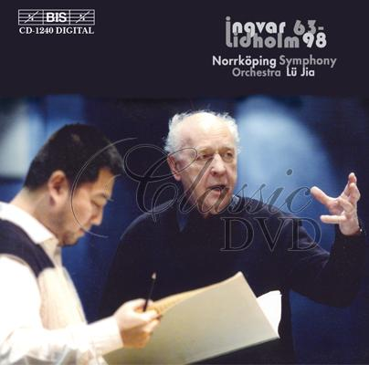 Lidholm - Orchestral Works 1963-1998 (CD)