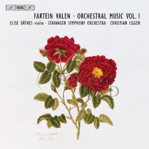 VALEN,F.: The Orchestral Music, Volume 1 (CD)