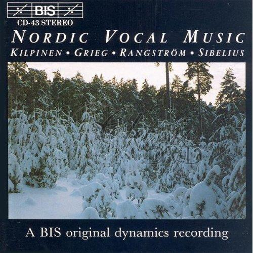 NORDIC CHORAL MUSIC (CD)