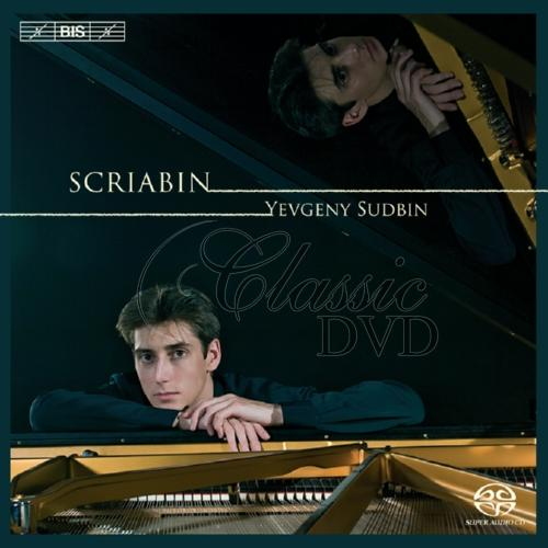 SCRIABIN,A.: Sudbin plays Scriabin (CD)