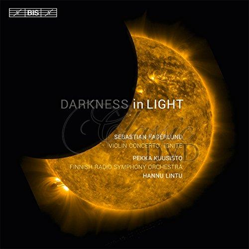 Sebastian Fagerlund - Darkness in Light (SACD)
