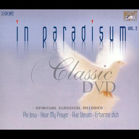 IN PARADISUM: Classics For Relaxation (2CD)