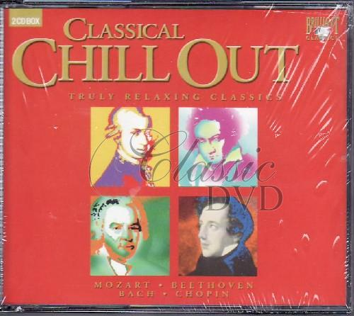 CLASSICAL CHILL OUT: Relaxing Classics (2CD)