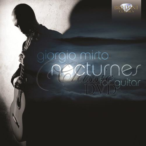 Nocturnes for Guitar (CD)