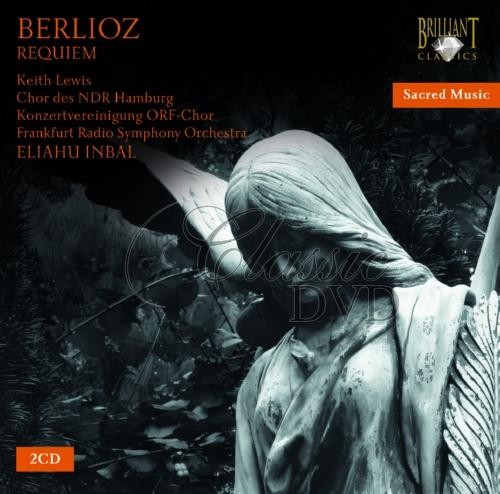 BERLIOZ,H.: Requiem. Grande Messe des Morts (2CD)