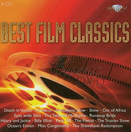 Best Film Classics (6CD)