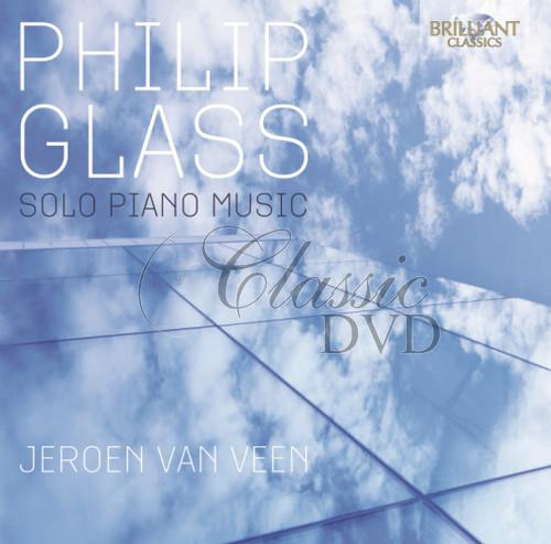 GLASS,P.: Solo Piano Music (3CD)