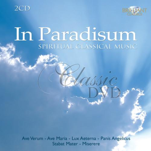 In Paradisum: Spiritual Classical Melodies (2CD)