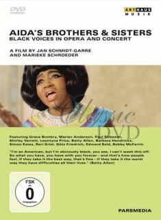 AIDA`S BROTHERS & SISTERS (DVD)