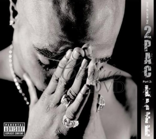 2PAC: The Best of 2Pac Part 2 (CD)