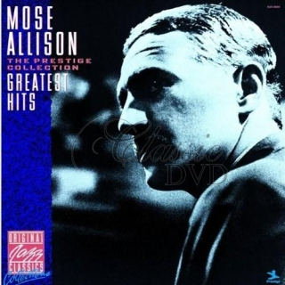 Allison Mose - Greatest Hits (CD)