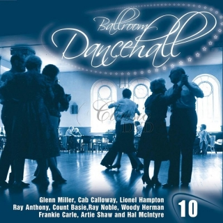 Ballroom Dancehall (10CD)
