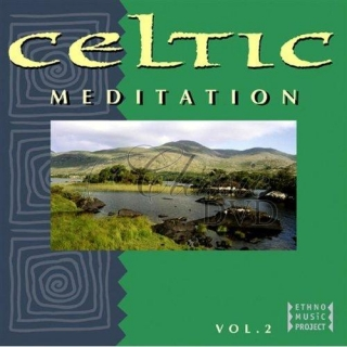 CELTIC MEDITATION VOL.2 (CD)
