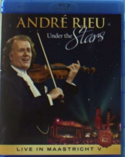 André Rieu - Under the Stars. Live In Maastricht V (Blu-ray)