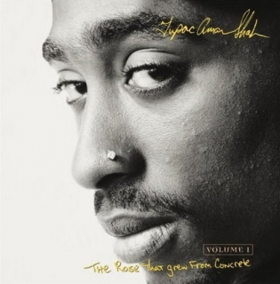 2PAC: The Rose That Grew From Concrete (CD)