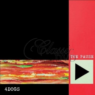 4DOGS - The Pause (CD)