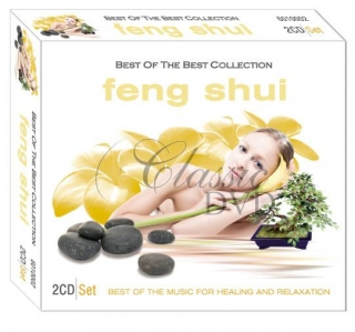 FENG SHUI: The Best Of The Best Collection - DÁRKOVÁ EDICE (2CD)