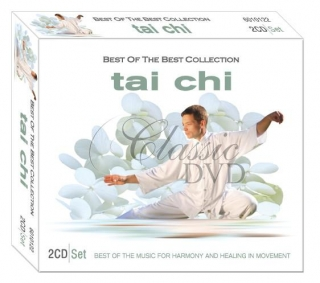 TAI CHI: The Best Of The Best Collection - DÁRKOVÁ EDICE (2CD)