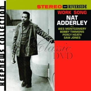 Aderley Nat - Work Song (CD)