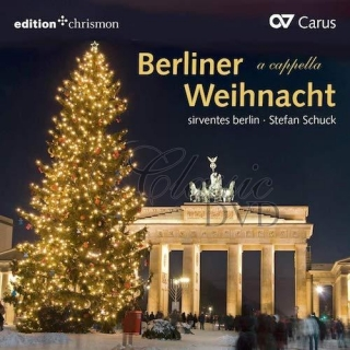 Berlin Christmas (CD)