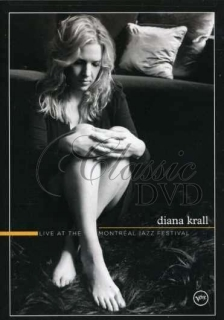 DIANA KRALL: Live In Montreal (DVD)