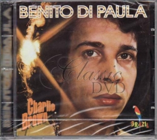 BENITO DI PAULA: Charlie Brown (CD)