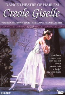 ADAM,A.: Creole Giselle [Dance Theatre Of Harlem] (DVD)