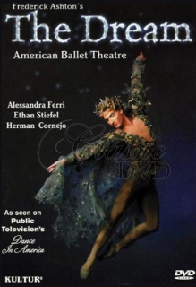 AMERICAN BALLET THEATER: The Dream (DVD)