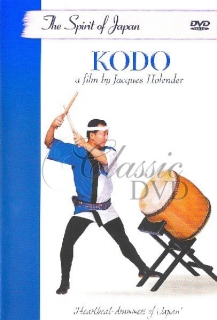 KODO: The Spirit Of Japan (DVD)