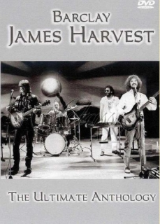 BARCLAY JAMES HARVEST: Ultimate Anthology (DVD)