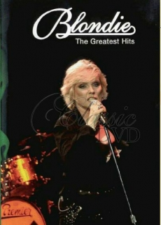 BLONDIE: Greatest Hits (DVD)