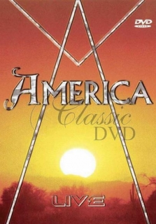 AMERICA: Live At central Park 1979 (DVD)