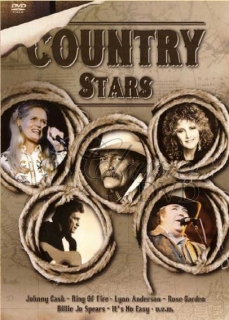 COUNTRY STARS (DVD)
