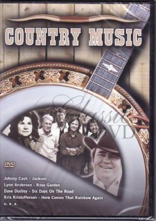 COUNTRY MUSIC: Best Of (DVD)