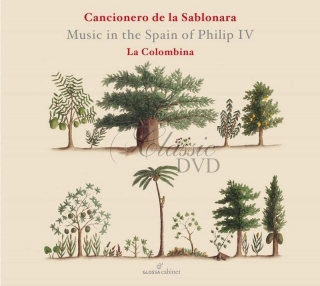 Music In The Spain Of Philip IV. La Colombina (CD)