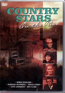 COUNTRY STARS: On the rise (DVD)