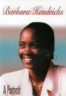 BARBARA HENDRICKS: Portrait (DVD)