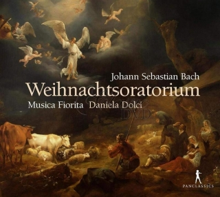 Bach, J S - Christmas Oratorio, BWV248 (2CD)